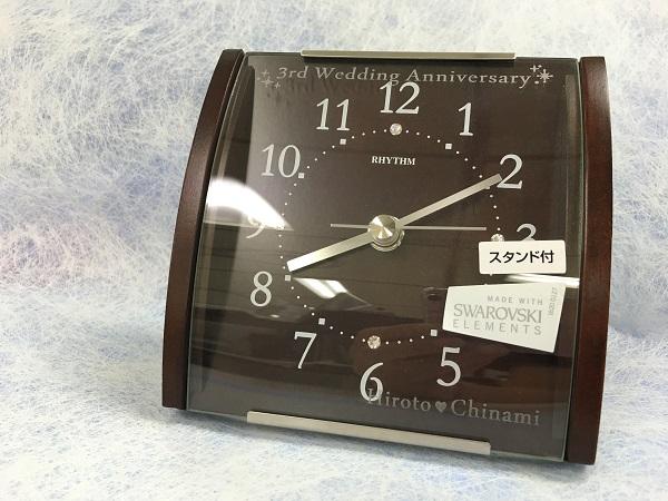 スワロフスキー時計2